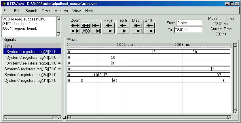 mMIPS: LCC Compiler
